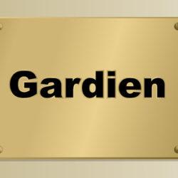 Plaque_Metier_Gardien